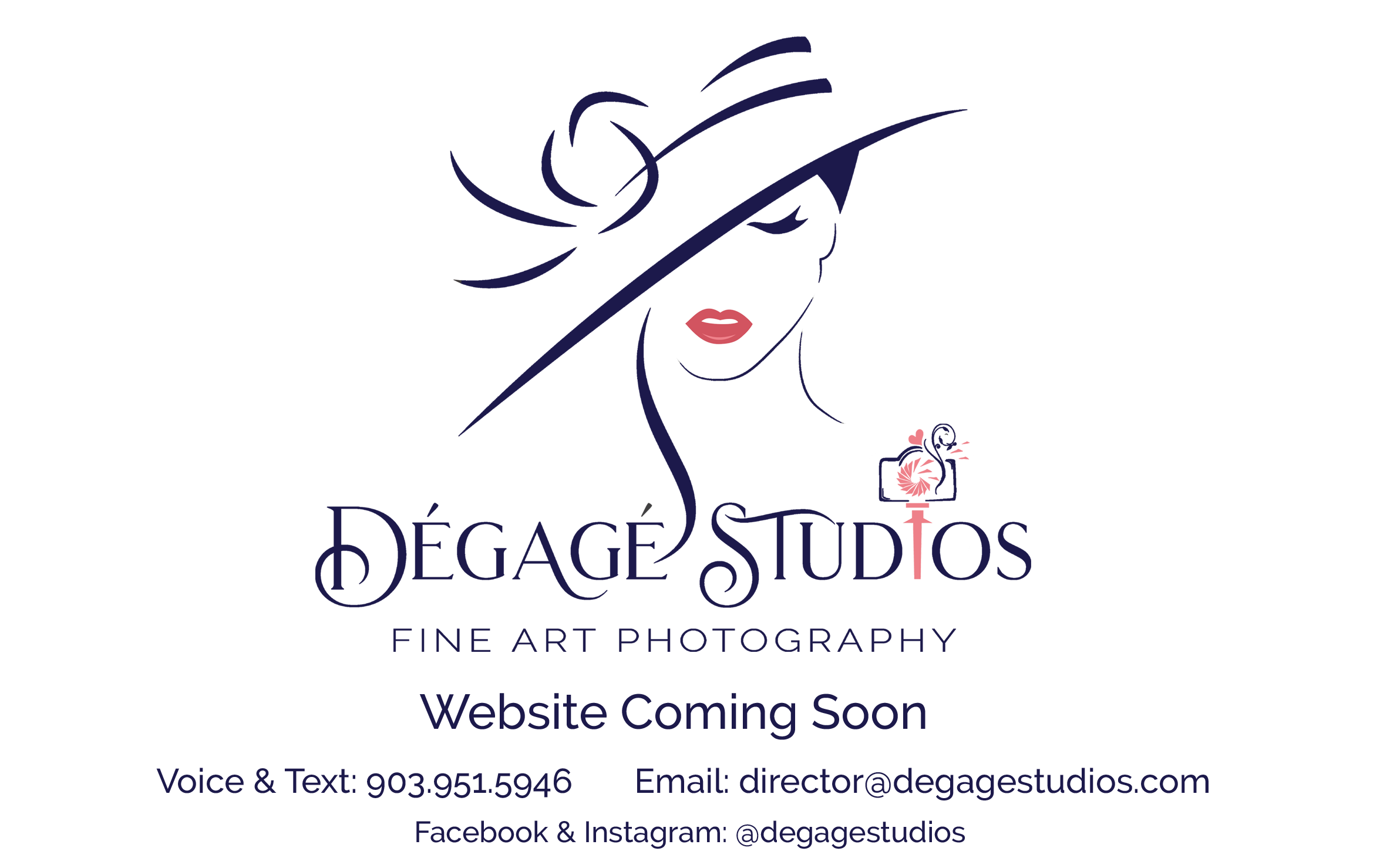 Degage Studios - Fine Art Photography